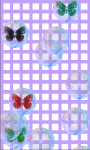 My baby bubbles butterfly game screenshot 1/3