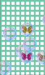 My baby bubbles butterfly game screenshot 2/3