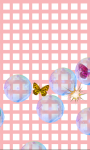 My baby bubbles butterfly game screenshot 3/3