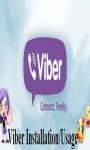 Viber Installation and Usage screenshot 3/3