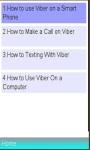 Viber Installation Review screenshot 1/1