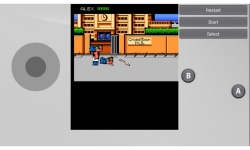 River City Ransom - Super Fight screenshot 3/4