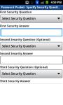 Password Pocket Free screenshot 4/6