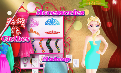 Elsa Retro Boutique screenshot 1/4