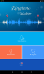 MP3 Ringtone Maker Ultimate screenshot 1/4