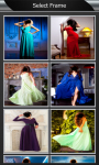 Woman Long Dress Photo Montage screenshot 2/6