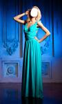 Woman Long Dress Photo Montage screenshot 4/6