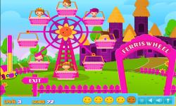 Kids On Ferris Wheel screenshot 2/3