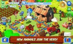 Green farm games screenshot 1/6