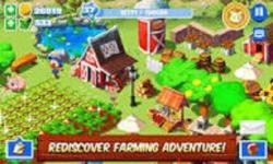 Green farm games screenshot 2/6