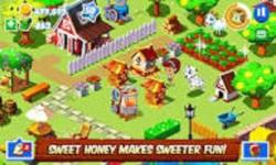Green farm games screenshot 3/6