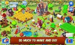 Green farm games screenshot 4/6