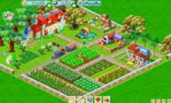 Green farm games screenshot 6/6