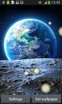 Earth Live Wallpapers Free screenshot 4/6