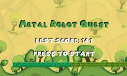 Metal Robot Quest screenshot 1/5