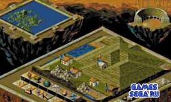 Populous II Two Tribes screenshot 2/2