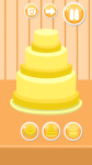 Wedding Cake - Decorate And Celebrate screenshot 2/3
