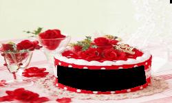 Images of Birthday photo frame  screenshot 1/4