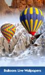 Best Balloons Live Wallpapers screenshot 1/6