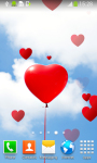 Best Balloons Live Wallpapers screenshot 3/6
