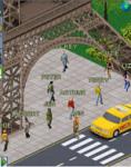 i-Citizen 3D world screenshot 1/1