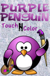 Touch N Color - Coloring Books screenshot 1/5