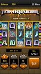 Tomb Raider™  by All Slots Mobile Casino screenshot 1/2