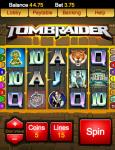 Tomb Raider™  by All Slots Mobile Casino screenshot 2/2