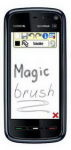 Magic Brush Lite screenshot 1/1