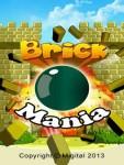 Brick Mania Free screenshot 1/6