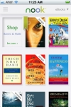 Barnes & Noble NOOK for iPhone - Read 1 million eBooks & Free Books screenshot 1/1
