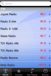 Radio Montenegro screenshot 1/1