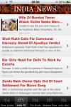 India News - Daniel the AppMaker screenshot 1/1