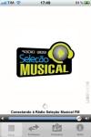 Seleo Musical - Rdio Web screenshot 1/1