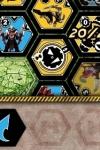 Neuroshima Hex Lite screenshot 1/1