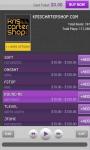 KrisCarterShop Rap Beats screenshot 1/2
