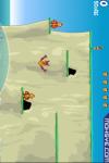 Monkey  Cliff  Diving screenshot 2/2