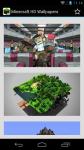 Minecraft Full HD Wallpapers screenshot 1/4