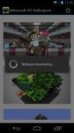 Minecraft Full HD Wallpapers screenshot 3/4