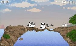 3 Pandas screenshot 2/6