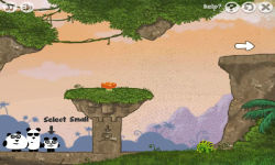 3 Pandas screenshot 3/6