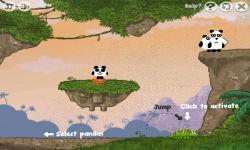3 Pandas screenshot 5/6