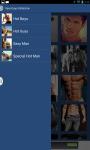 Hot Guys Collection screenshot 1/3