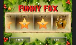 Funny fox screenshot 2/3