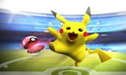Pikachu Live Wallpaper Free screenshot 3/6