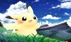 Pikachu Live Wallpaper Free screenshot 6/6