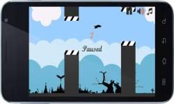 Flappy Crow screenshot 3/4