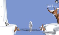 Penguin Cliff II screenshot 1/4