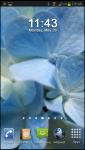 Flower Wallpaper HD v1 screenshot 5/6