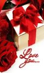 Love Gift Lwp screenshot 1/3